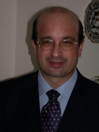 Il professor Franco Chiarelli