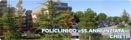 Policlinico di Chieti