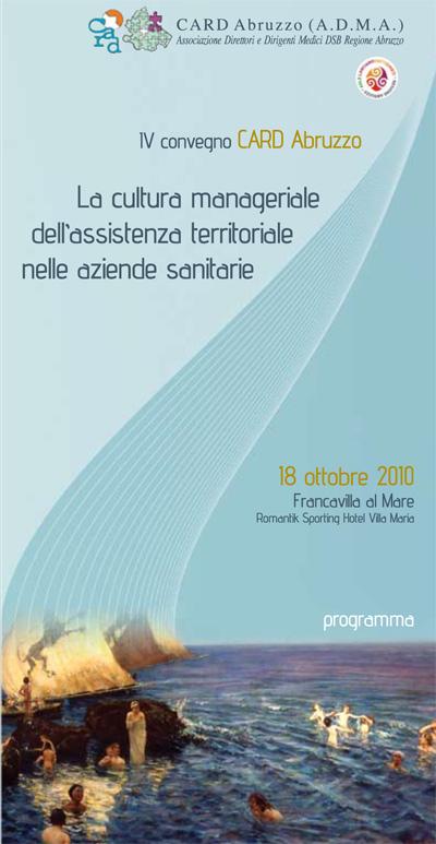 Convegno Card Abruzzo
