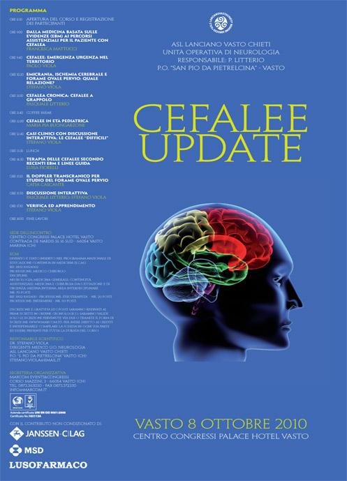 Cefalee update