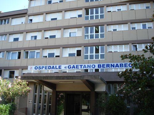 Venerdì 24 giugno 2011, inaugurazione sale operatorie nell'Ospedale di Ortona