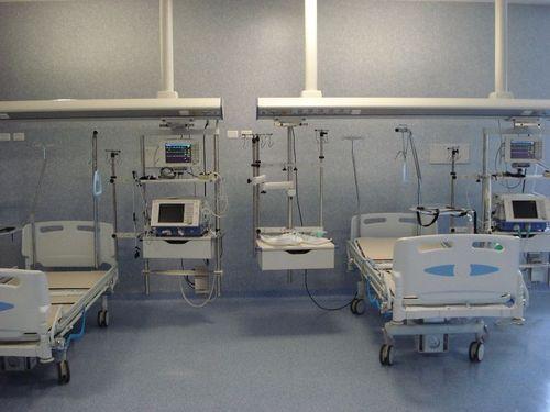 Ortona, le nuove sale operatorie