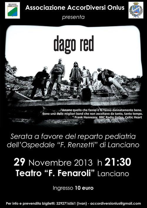 Grandi ospiti sul palco del Teatro Fenaroli a Lanciano per il concerto di beneficenza in favore della Pediatria