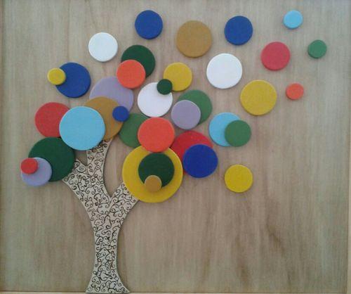 Umanizzazione delle cure, il Liceo Artistico di Lanciano 'entra' in Oncologia con le sculture realizzate dagli studenti