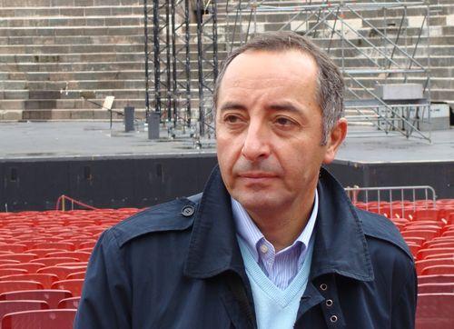 Vincenzo Orsatti