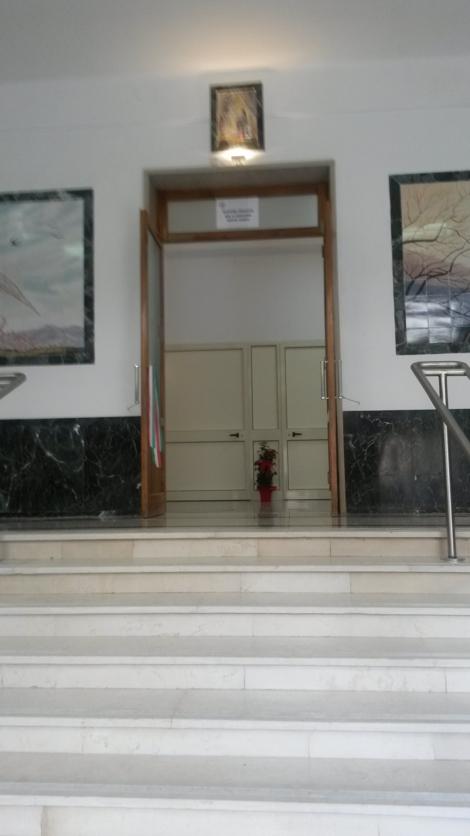 Centro prelievi Chieti