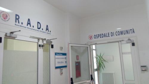 Guardiagrele - Ospedale di comunità