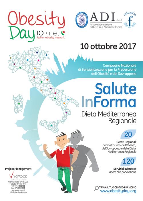 Obesity Day 2017