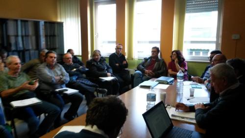 Ospedale di Vasto, incontro tra Direzione generale Asl e sindacati - Martedì 24 ottobre 2017