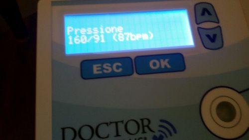 Nel Sangro-Aventino un 'grande fratello' a servizio della salute. Tecnologie digitali per il controllo a distanza dei malati cronici