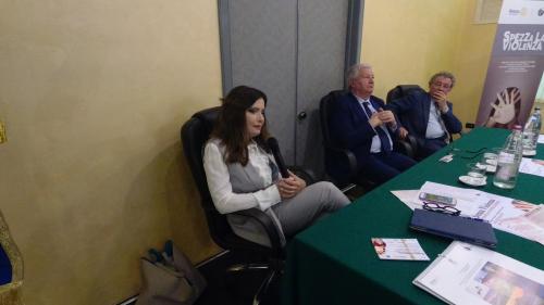 Carla-Caiazzo_inaugurazione-sportello-Senza-Violenza-Lanciano