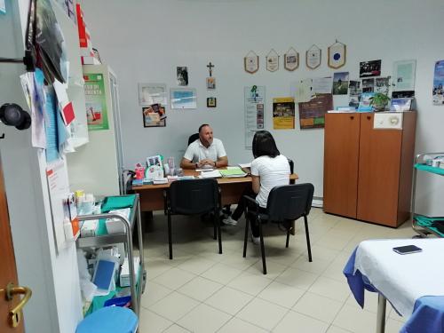 A Vasto il primo ambulatorio a gestione infermieristica, assistenza speciale ai pazienti stomizzati