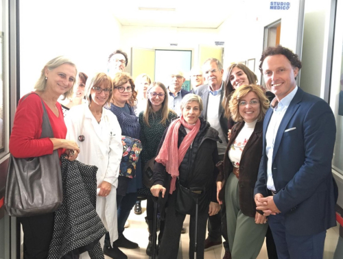 181026 - Breast Center Asl Chieti 06