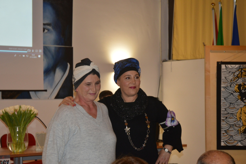 Fashion in oncology Vasto 01
