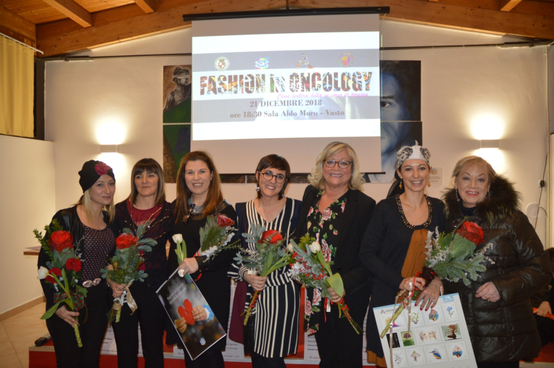 Fashion in oncology Vasto 02