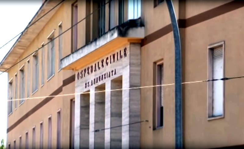 Vecchio ospedale Chieti