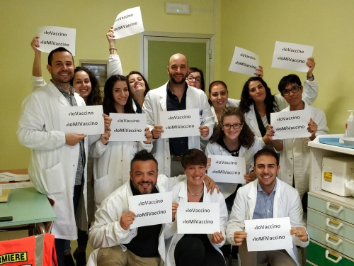 181113 - vaccinazioni in ospedale Chieti