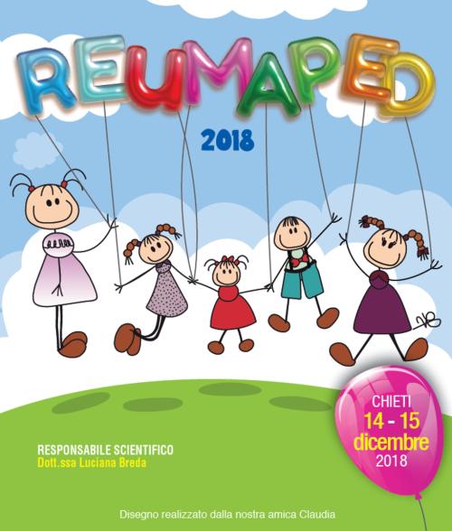 181214-15 - Reumaped 2018 Chieti