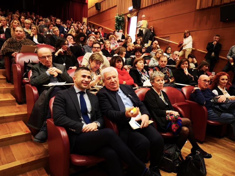 Quality day - Silvio Paolucci e Pasquale Flacco