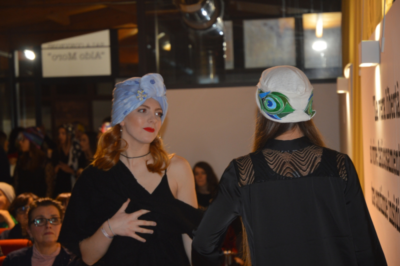 Fashion in oncology Vasto 00