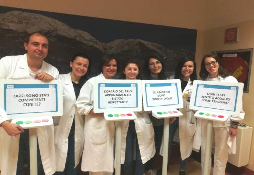 Radioterapia oncologica smile 2