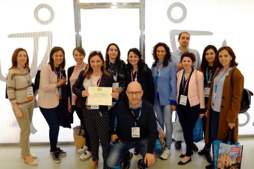 Radioterapia Chieti al 38° Congresso Società Europea di Radioterapia