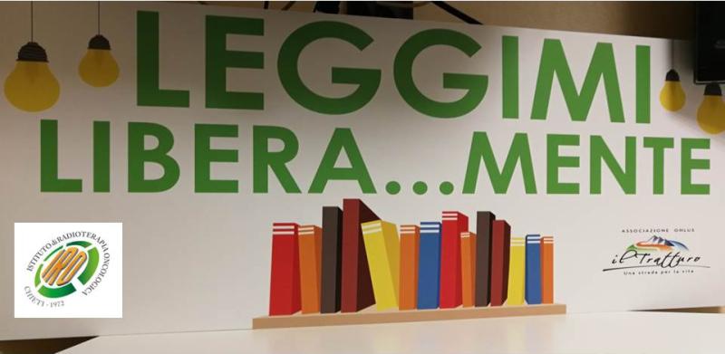 Libreria Leggimi LiberaMente Radioterapia oncologica Chieti