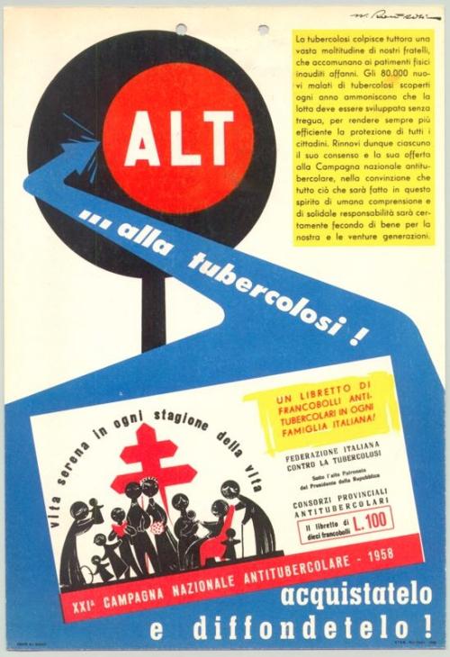190324 - alt alla tubercolosi